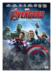 Avengers: Age of Ultron [DVD] (IMPORT) (Nessuna versione italiana)