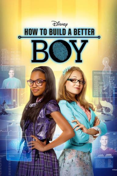Poster Come creare il ragazzo perfetto