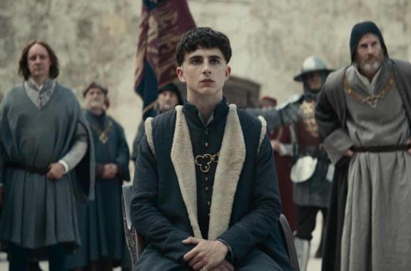 Netflix, le novità di novembre 2019: in uscita Il Re, The Irishman e The Crown
