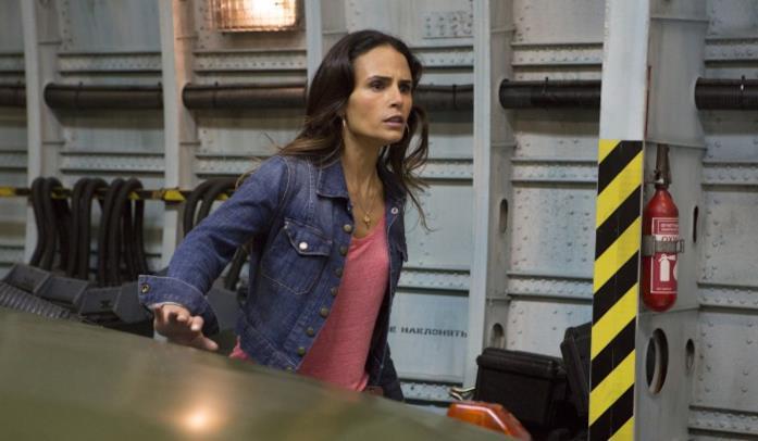 Jordana Brewster in Fast & Furious 6