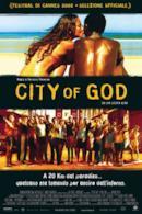 Poster City of God