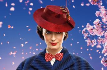 Una scena di Il ritorno di Mary Poppins