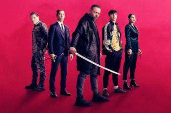 Xtremo: cosa sapere del crime thriller su Netflix con Teo García