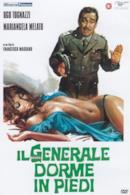 Poster Il generale dorme in piedi