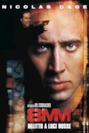 Poster 8MM - Delitto a luci rosse