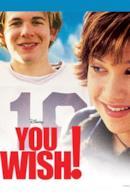 Poster You wish! - Attenzione ai desideri