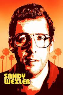 Poster Sandy Wexler