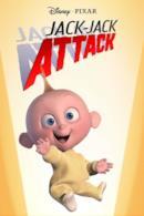 Poster Jack-Jack Attack