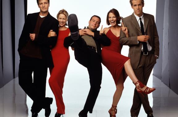 Le 10 serie TV degli anni '90 che probabilmente non avete visto, ma avreste dovuto