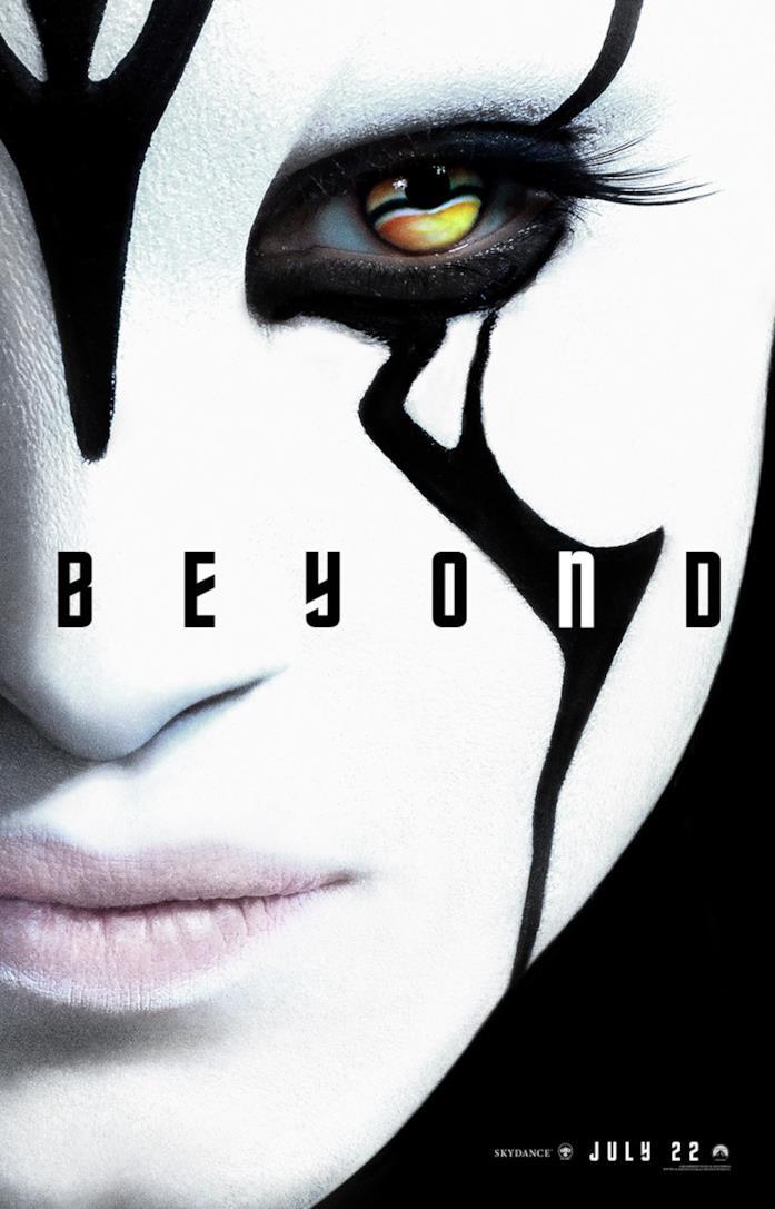 Star Trek Beyond, la recensione