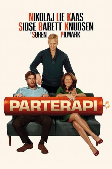 Poster Parterapi
