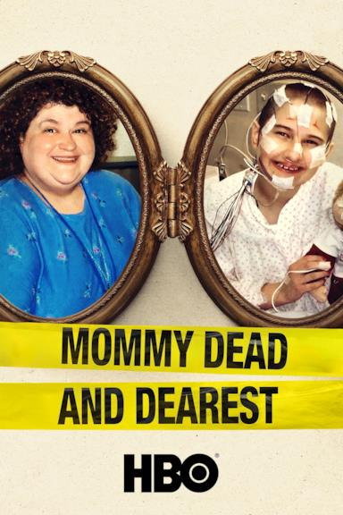 Poster Mommy Dead and Dearest