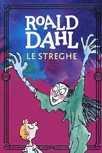 Le streghe di Roald Dahl