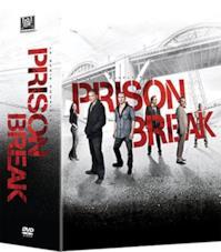 Prison Break 1-5  Exclusiva Amazon (26 DVD)