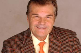 Primo piano di Fred Willard