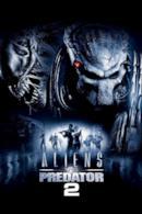 Poster Aliens vs. Predator 2