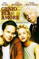 Poster Genio per amore