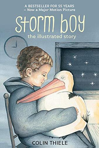 Storm Boy: The Illustrated Story