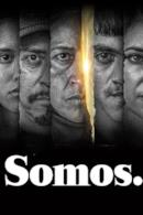 Poster Somos: storia di un massacro dei narcos