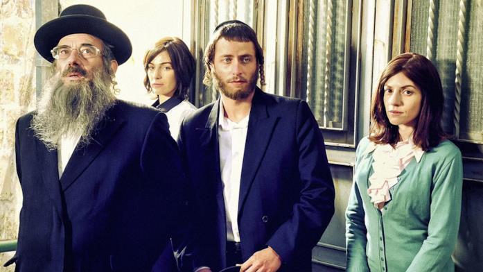 Shtisel, tra le serie israeliane da vedere su Netflix