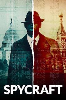 Poster Spionaggio: i trucchi del mestiere