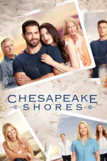Poster Chesapeake Shores