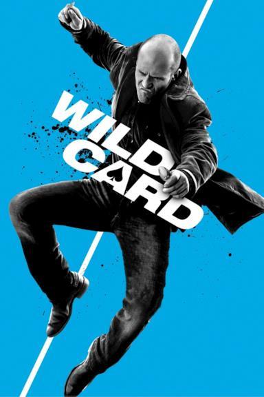 Poster Joker - Wild Card