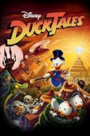 Poster DuckTales - Avventure di paperi