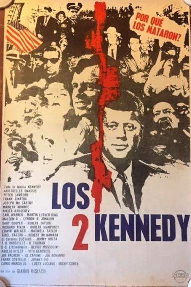 Poster I due Kennedy