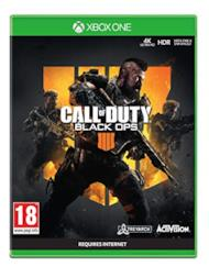 Call of Duty: Black Ops 4 - Xbox One [Edizione: Regno Unito]