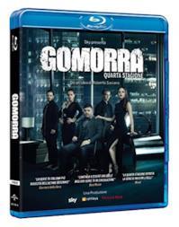 Gomorra: Stagione 4 (Box Set) (3 Blu Ray)
