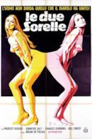 Poster Le due sorelle