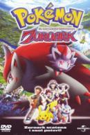Poster Pokémon - Il re delle illusioni Zoroark