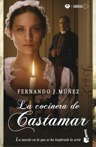 L'edizione spagnola del romanzo di Fernando J. Múñez
