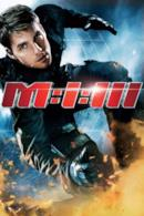 Poster Mission: Impossible III