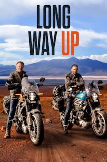 Poster Long Way Up
