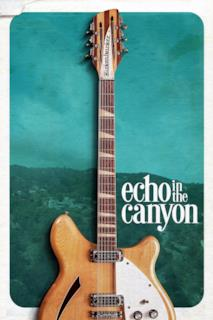Poster Echo in the Canyon