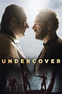 Poster Undercover 2019.