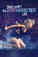Poster Taylor Swift: The 1989 World Tour - Live