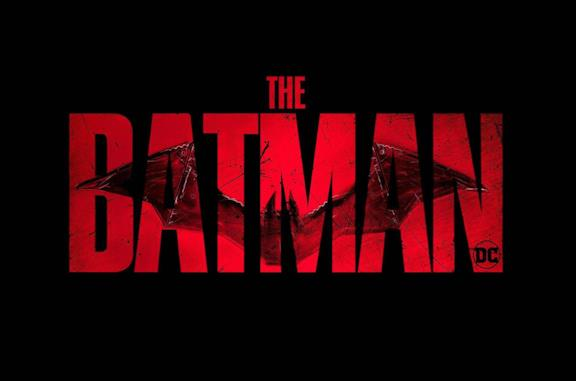 Il logo di The Batman