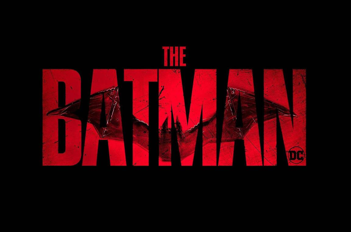 Il logo di The Batman