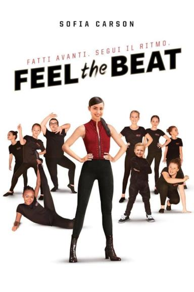 Poster Feel the Beat