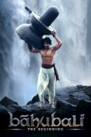 Poster Bahubali: The Beginning