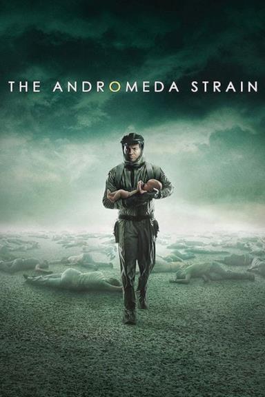 Poster The Andromeda Strain