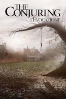 Poster L'evocazione - The Conjuring