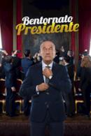 Poster Bentornato Presidente