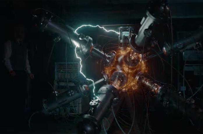 Dark 3: Tannhaus e la macchina del tempo
