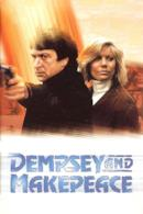 Poster Dempsey and Makepeace
