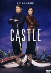 Castle:Stagione1