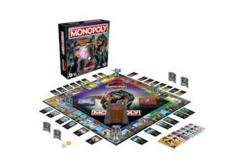 Monopoli di Jurassic Park